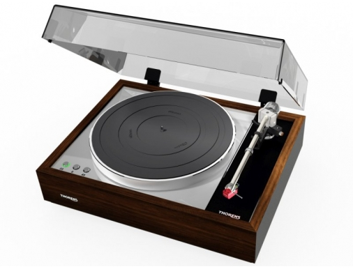 Новости: High End 2019 - Thorens TD 1600 и TD 1601